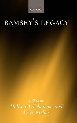 Ramseys Legacy  by  Hallvard Lillehammer