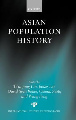Asian Population History James Lee