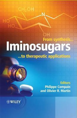 Iminosugars  by  Philippe Compain