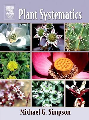 Plant Systematics Michael G Simpson