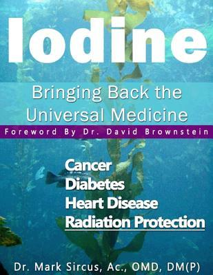 Iodine  by  Mark Sircus