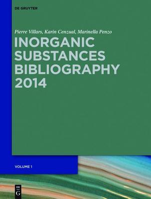 [Set of Handbook and Bibliography] Pierre Villars