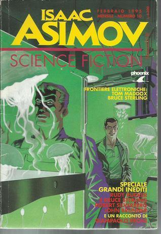 Isaac Asimov Science Fiction Magazine, numero 10, febbraio 1995 Various