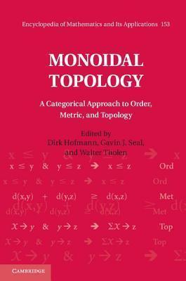 Monoidal Topology Dirk Hofmann