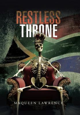 Restless Throne Maqueen Lawrence