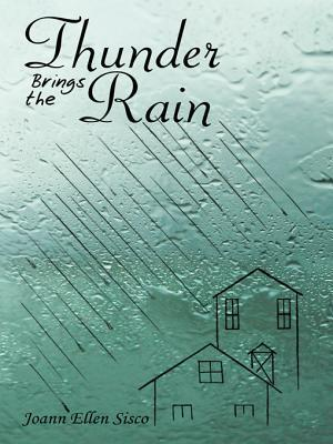 Thunder Brings the Rain Joann Ellen Sisco