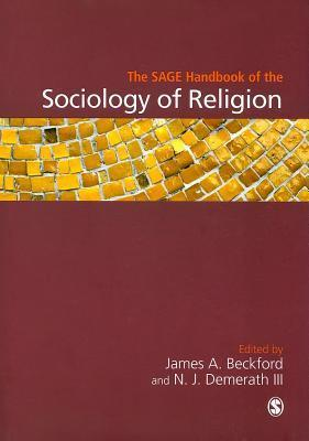 Sage Handbook of the Sociology of Religion James A. Beckford