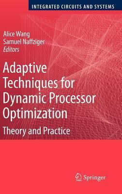 Adaptive Techniques for Dynamic Processor Optimization: Theory and Practice  by  Alice Wang