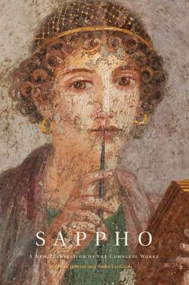 Sappho  by  Diane Rayor
