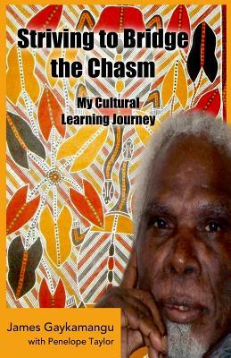 Striving to Bridge the Chasm: My Cultural Learning Journey MR James Gaykamangu