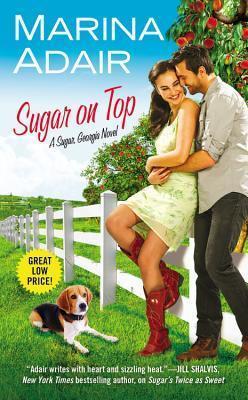 Sugar on Top (Sugar, Georgia, #2)  by  Marina Adair