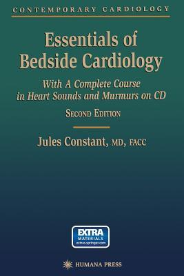 Learning electrocardiography: A complete course  by  Jules Constant