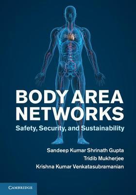 Body Area Networks  by  Sandeep K Gupta