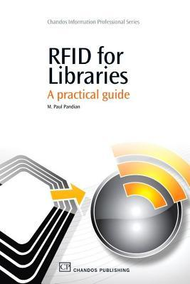 Rfid for Libraries  by  M. Pandian