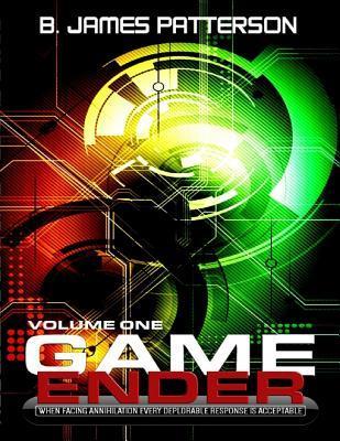 Game Ender B James Patterson