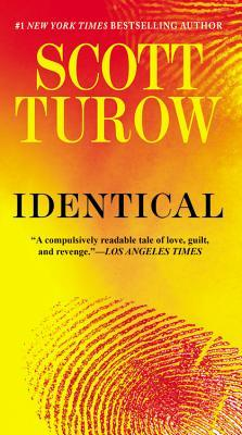 Trial of the Gemini  by  Scott Turow