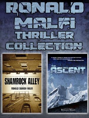 Ronald Malfi Thriller Collection  by  Ronald Malfi