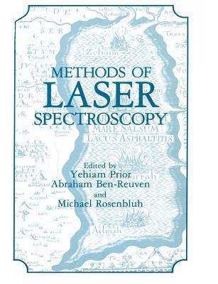 Methods of Laser Spectroscopy  by  Yehiam Prior