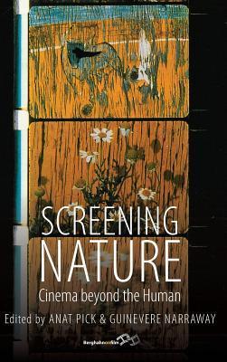 Screening Nature Anat Pick