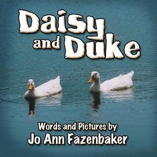 Daisy and Duke Jo Ann Fazenbaker