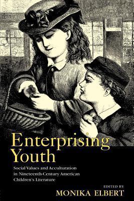 Enterprising Youth Monika Elbert