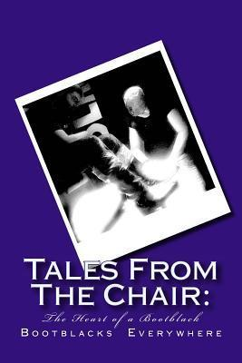Tales from the Chair Cherielle Rs