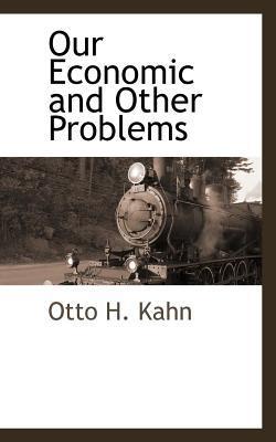 High Finance Otto H Kahn
