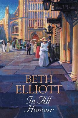 In All Honour  by  Beth Elliott