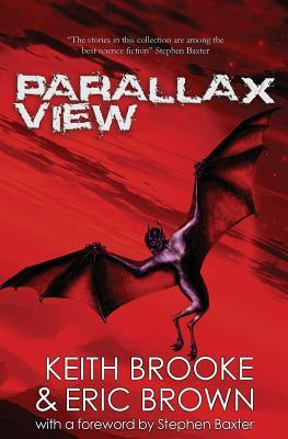 Parallax View Keith Brooke