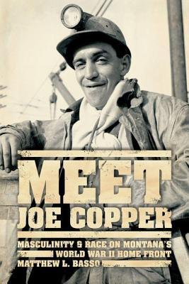 Meet Joe Copper  by  Matthew L. Basso