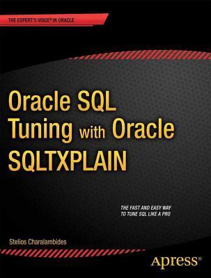 Oracle SQL Tuning with Oracle Sqltxplain  by  Stelios Charalambides