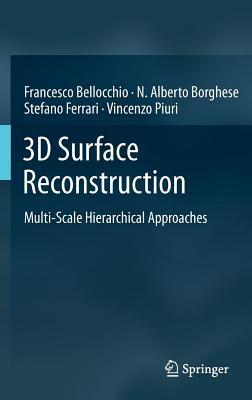 3D Surface Reconstruction: Multi-Scale Hierarchical Approaches  by  Francesco Bellocchio