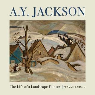 A.Y. Jackson Wayne Larsen
