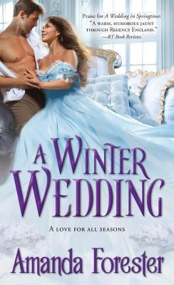 Winter Wedding Amanda Forester