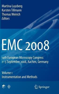 EMC 2008: 14th European Microscopy Congress 1-5 September 2008, Aachen, Germany  by  Martina Luysberg