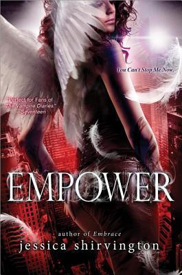 Empower Jessica Shirvington