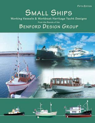Small Ships Jay Benford