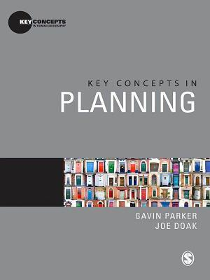 Key Concepts in Planning Gavin Parker