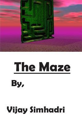 The Maze: MR Vijay Nanduri Simhadri
