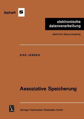 Assoziative Speicherung  by  Eike Jessen