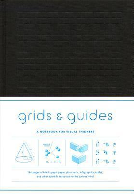 Grids and Guides: A Notebook for Visual Thinkers Princeton Architectural Press