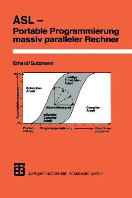 ASL - Portable Programmierung Massiv Paralleler Rechner  by  Werner Erhard