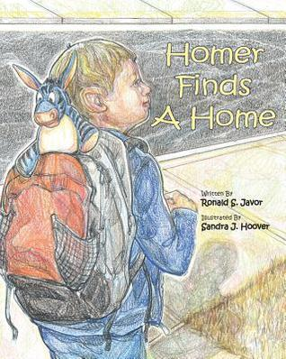 Homer Finds a Home  by  Ronald S. Javor