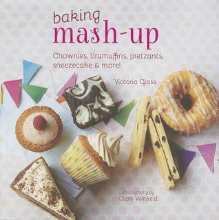 Baking Mash-Up Victoria Glass