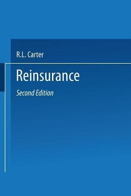 Reinsurance R. L. Carter