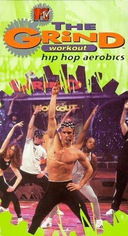 NOT A BOOK: Grind Workout: Hip Hop Aerobics [VHS]  by  NOT A BOOK