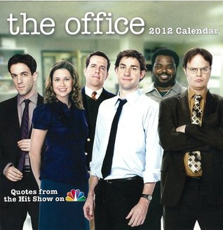 The Office: 2012 Day-to-Day Calendar Andrews McMeel Publishing