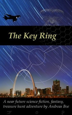 The Key Ring (Nerdology, #2)  by  Andreas Bøe