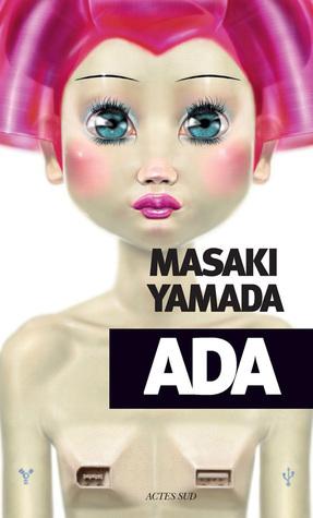 Ada Masaki Yamada