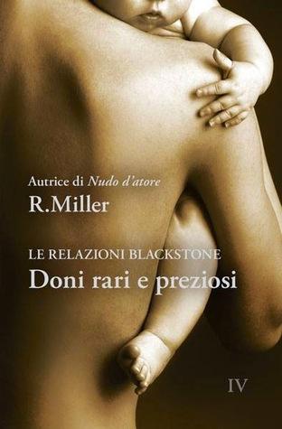 Doni rari e preziosi (The Blackstone Affair, #4)  by  Raine Miller